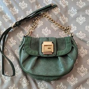 Guess small shoulder purse